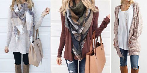27 Cozy and Casual Outfit Ideas to Copy ASAP This Fall
