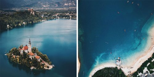 Wonderful Drone Photography by Don Quiel Lumbera