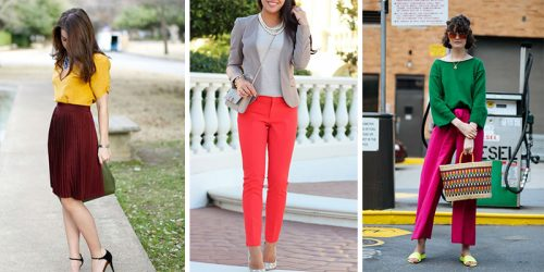 22 Trendy Outfit Ideas to Try This Autumn