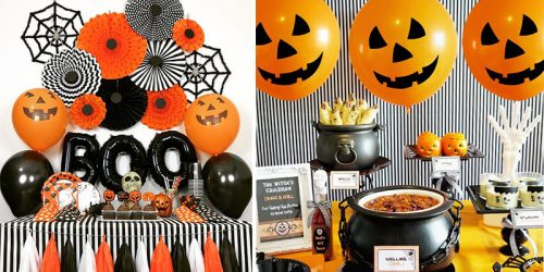 19 Haunting Halloween Kids' Party Ideas