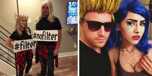 20+ Halloween Couples You Might Want to Copy This Year