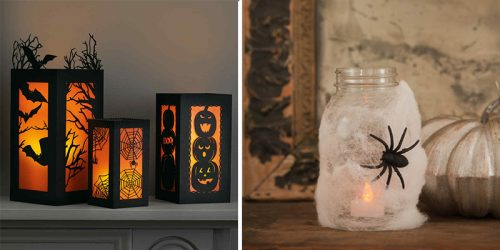 10 Best DIY Halloween Lantern Projects