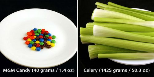 200 Calories in Various Foods – Photo Series and Study by WiseGEEK