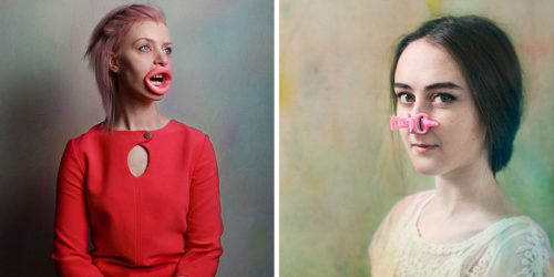 """Beauty Warriors"" by Evija Laivina and Her Powerful Message for Our Society"