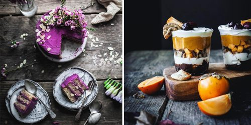 Impressive Food Photography by Silvia Salvia Limone
