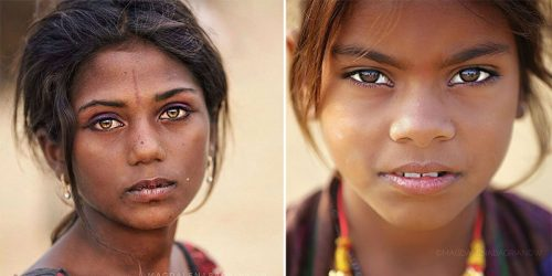 25 Photos That Show How Beautiful People of Indian are by Magdalena Bagrianow
