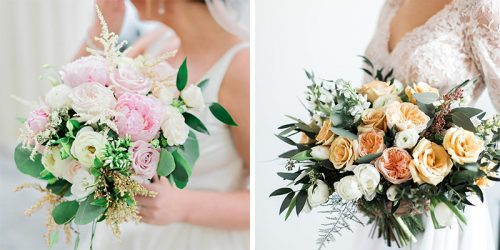 26 Elegant Bouquets for Spring Brides