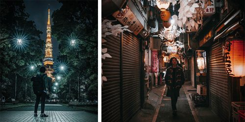 25 Magnificent Japan-at-Night Photos by Jun Yamamoto