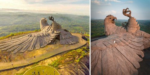 Jatayu Nature Park a Symbol of 'Dedication to Women's Safety'