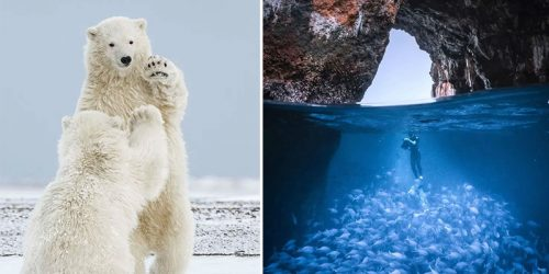 20 National Geographic Travel Photo Contest Finalists