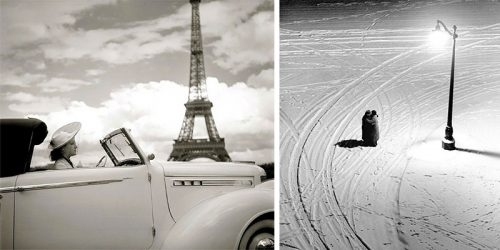 20 Amazing Photos of Everyday Life in Paris During the 1930s