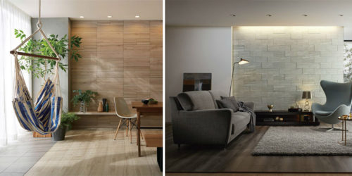 New Collection of Breathable Ecocarat Tiles for 20th Anniversary by Lixil
