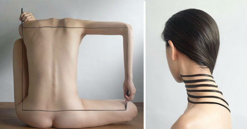 Yung Cheng Lin – On the Edge of Beauty and Bizarre